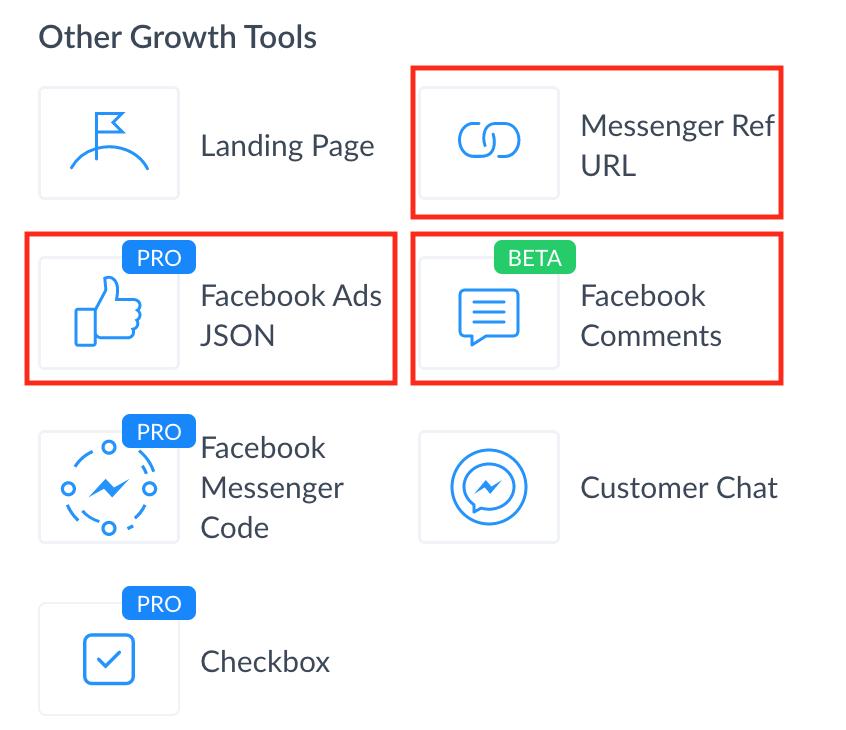 3 Feature ที่สามารถใช้งานร่วมกับ Facebook Ads ได้ดีของ Manychat