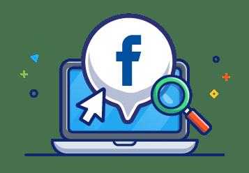 facebook hub