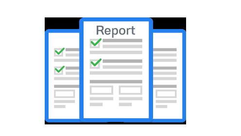 6.มีส่ง Report การวิเคราะห์ให้กับทางลูกค้า