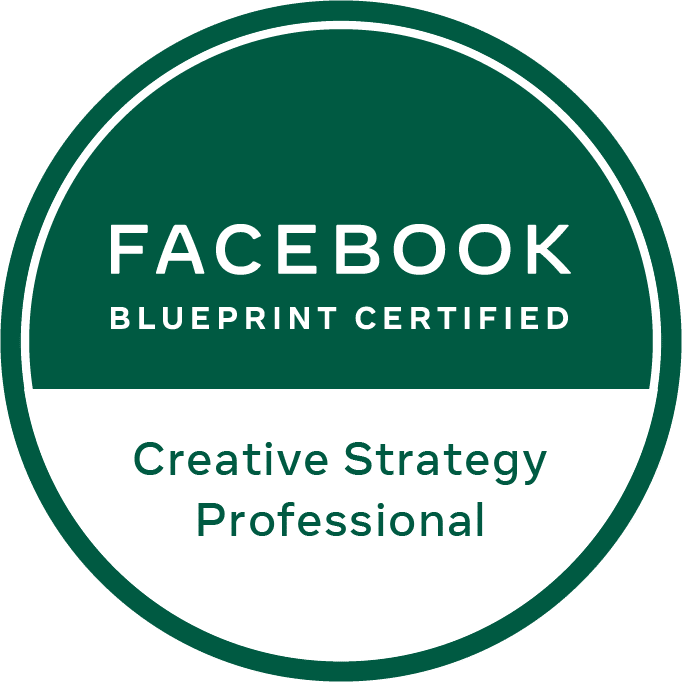 Facebook Certified Creative Strategy Professional