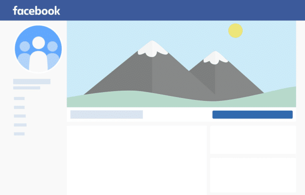 ขนาดรูป facebook
